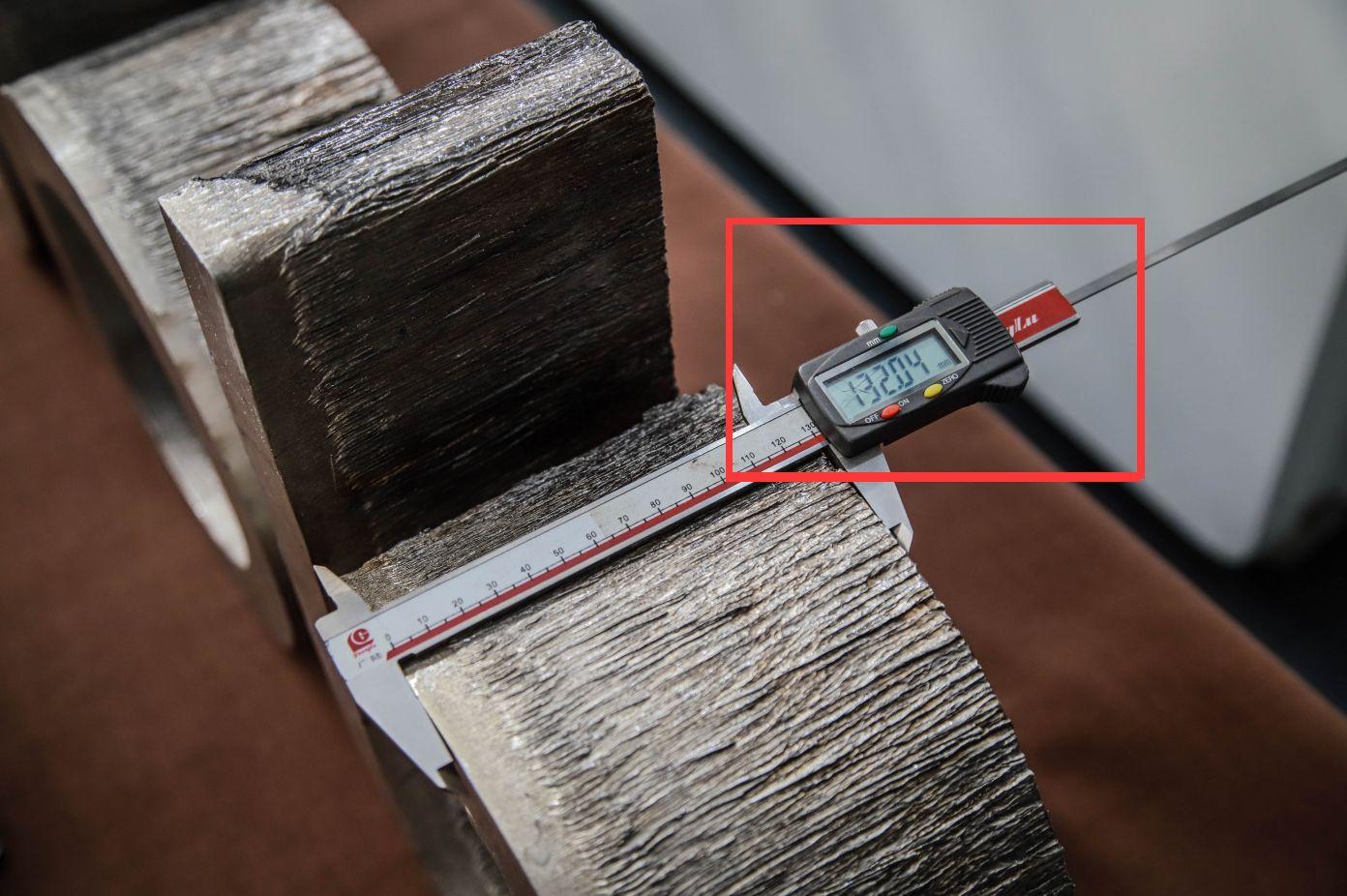 30000W,邦德激光超高功率激光切割机再创奇迹!